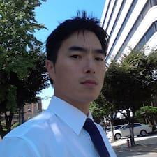 Profil korisnika Youngsoo