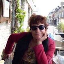 Profil utilisateur de Michele.Marie6@Free.Fr