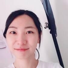 Профиль пользователя Jin