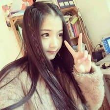 山媛 User Profile