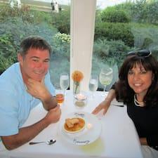 John And Liz User Profile