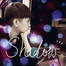 Perfil de usuario de Shadow