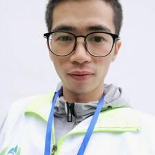 Profil utilisateur de 俊海