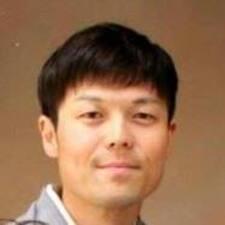 Profilo utente di Atsushi