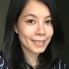Profilo utente di Peiyi