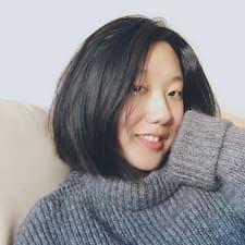 Xianqi Brugerprofil