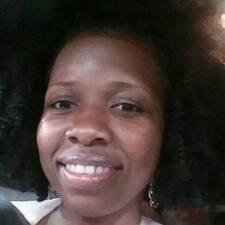 Ronique felhasználói profilja