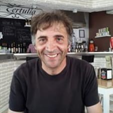 Henkilön Roberto käyttäjäprofiili