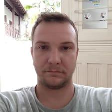 Profil Pengguna Francisco Gabriel