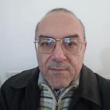 Domenicoさんのプロフィール