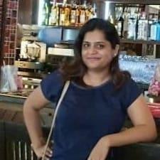 Preksha User Profile