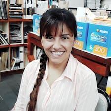 Mariela User Profile