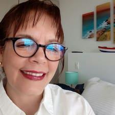 Nutzerprofil von Maria José