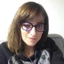 Aurélie&Matthieu felhasználói profilja