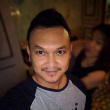 Thanwachai - Profil Użytkownika