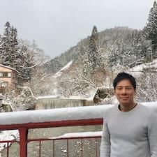 Henkilön Yutaka käyttäjäprofiili