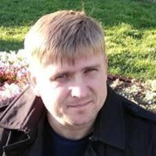 Profil Pengguna Роман