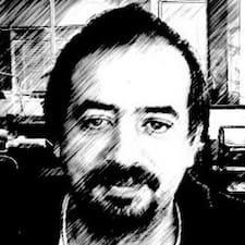Rubinat User Profile