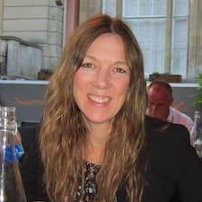 Roz User Profile