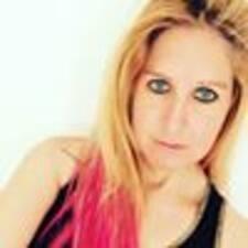Profil utilisateur de Jael