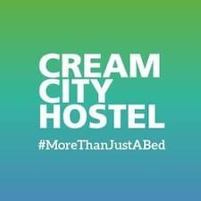 Ο/Η Cream City  Hostel είναι ο/η SuperHost.