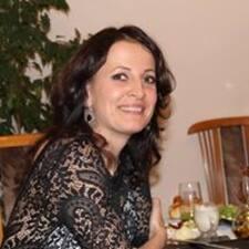 Profil utilisateur de Stanislava