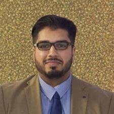 Profil utilisateur de Umar