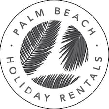 Palm Beach Holiday Rentals User Profile