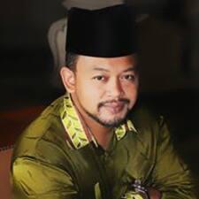 Mohd Faizul User Profile