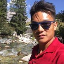 Profil utilisateur de Tran Phong