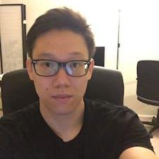 Профиль пользователя Jiateng
