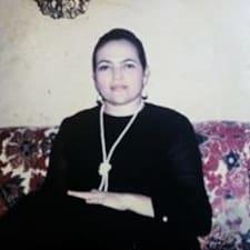 Argelia Brugerprofil