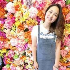 筱彗 felhasználói profilja