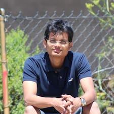 Anil Kumar Brugerprofil