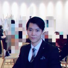 Profil Pengguna Jiaji