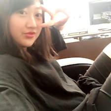Youngeun User Profile