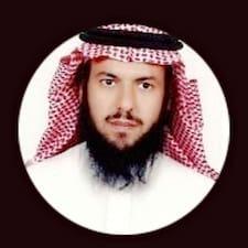 Abdulrahman Brukerprofil