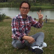 寶華 - Uživatelský profil