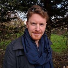Damien Brukerprofil