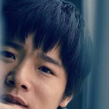 雷 - Uživatelský profil