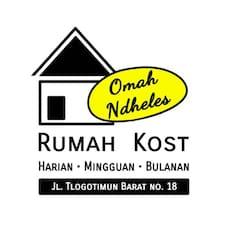 Profil utilisateur de Omah