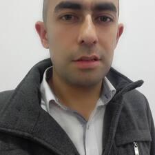 Gabriel - Uživatelský profil