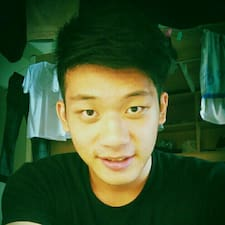 博能 - Uživatelský profil