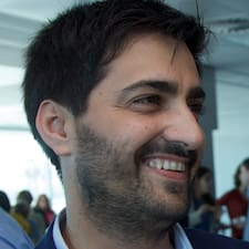 Profil utilisateur de Josep David
