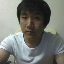 Perfil do utilizador de 志伟