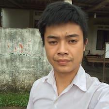 Profil utilisateur de Triệu