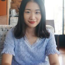 Profil korisnika Annie Yixun