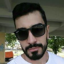 Profil Pengguna Iury