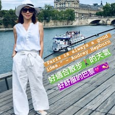Chiung Hui User Profile