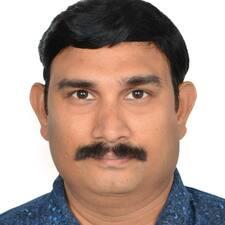 Perfil de usuario de Suresh Babu